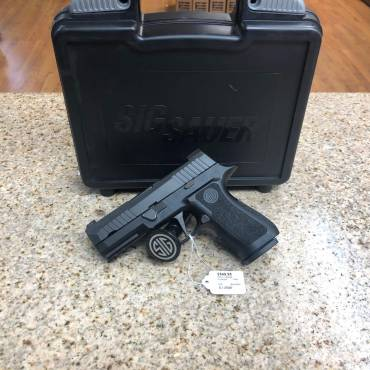 Used Sig Sauer P320 X-Compact