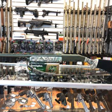 Used Mossberg 930 Ducks Unlimited Edition