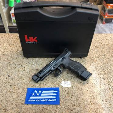 Heckler & Koch VP9L-B 9mm
